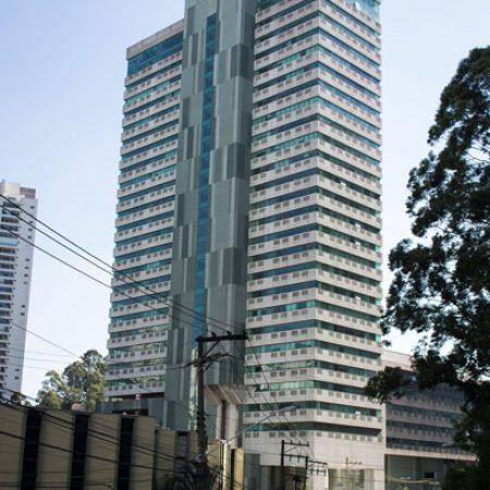 foto do prédio, localização do estúdio 5Ystudio